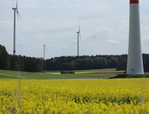 Windpark Wattendorf-Stadelhofen