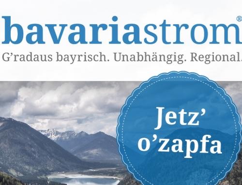 Bavariastrom
