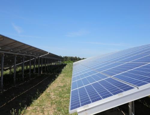 Solarpark Uttenreuth(Bauabschnitt II)
